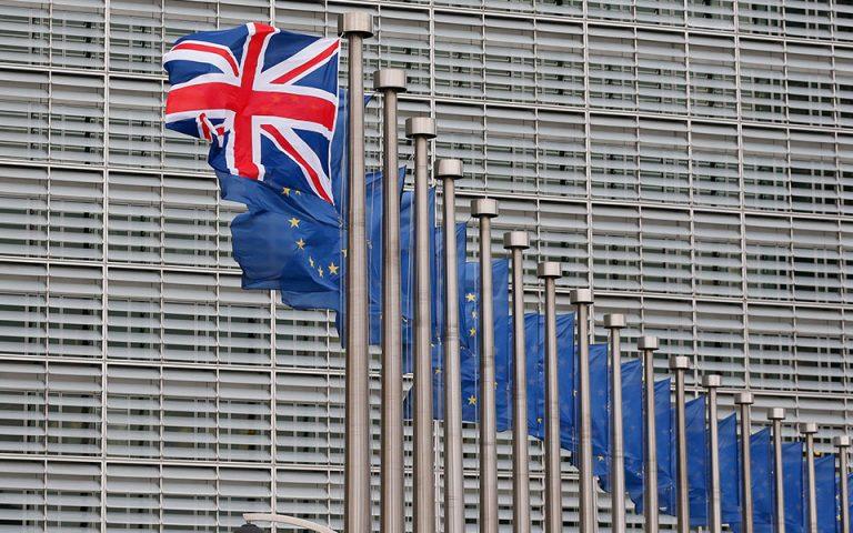 Παράθυρο για αλλαγές στη συμφωνία του Βrexit από τον Γερμανό ΥΠΕΞ