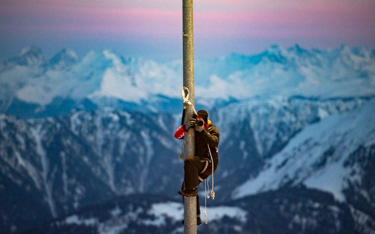 Laax | Ελβετία