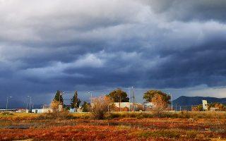 Χειμωνιάτικες εικόνες από το συννεφιασμένο Ναύπλιο, Παρασκευή 11 Ιανουαρίου 2019. ΑΠΕ-ΜΠΕ /ΑΠΕ-ΜΠΕ/ΜΠΟΥΓΙΩΤΗΣ ΕΥΑΓΓΕΛΟΣ