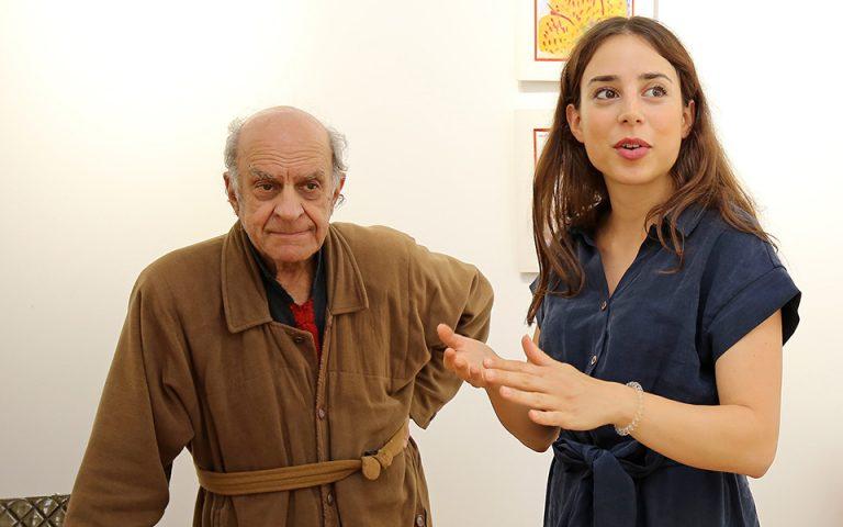 Η «Κ» γιορτάζει τα 100 της χρόνια αναδεικνύοντας την τέχνη, την ιστορία και την αριστεία στην Ελλάδα