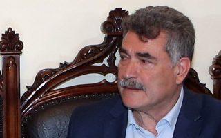 Ο νυν δήμαρχος Κερκύρας Κων. Νικολούζος πιθανότατα θα δηλώσει εκ νέου υποψηφιότητα.