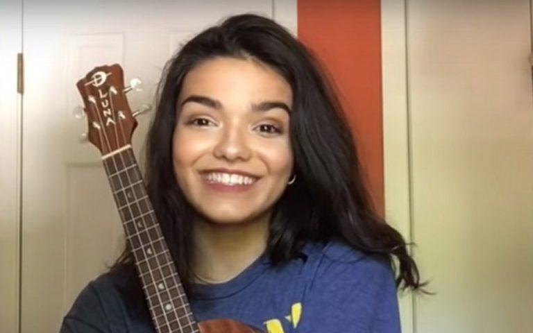 Μαθήτρια Λυκείου η νέα πρωταγωνίστρια του Σπίλμπεργκ