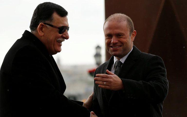 Μάλτα: Συμφωνία για την αποβίβαση των 49 μεταναστών