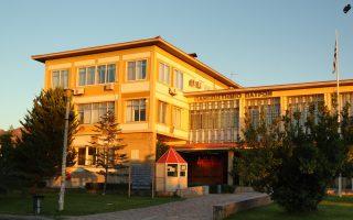 Το Πανεπιστήμιο Πατρών, το τρίτο μεγαλύτερο πανεπιστήμιο της Ελλάδας, θα επεκταθεί με την ίδρυση της τέταρτης νομικής σχολής στη χώρα.