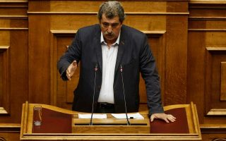 Ο αναπλ. υπουργός Υγείας Παύλος Πολάκης καταφέρθηκε ονομαστικά κατά δικαστικών λειτουργών, προξενώντας την έντονη αντίδραση της Ενωσης Δικαστών και Εισαγγελέων.
