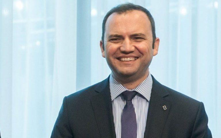 Αντιπρόεδρος ΠΓΔΜ: Αμοιβαία επωφελής η συμφωνία των Πρεσπών