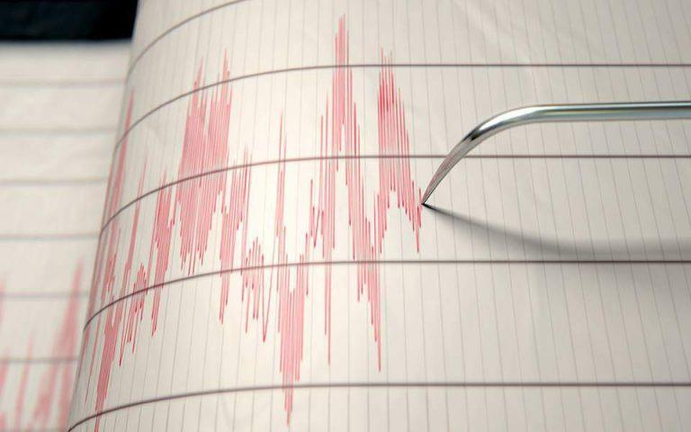 Σεισμός 6,6 Ρίχτερ στα ανοικτά των ακτών των Βανουάτου