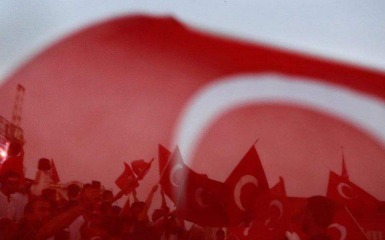 Συζήτηση για «όλες τις λύσεις» στην Κύπρο θέλει η Αγκυρα