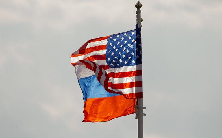 Ρώσος υφ. Εξωτερικών: Δεν υπήρξε πρόοδος στις διαπραγματεύσεις μας με τις ΗΠΑ για τα πυρηνικά