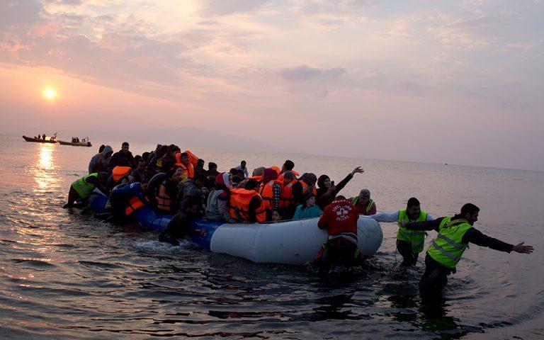 Ιταλία: Είκοσι νεκροί σε ναυάγιο στα ανοιχτά της Λιβύης