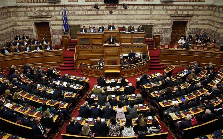 Το «σιωπηρό» παιχνίδι με τις συνταγματικές τροποποιήσεις της ΠΓΔΜ