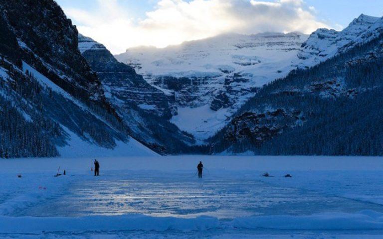 Κλιματική αλλαγή: 35.000 λίμνες κινδυνεύουν να μείνουν χωρίς πάγους τον χειμώνα