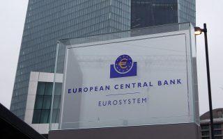 Προς το παρόν, οι θεσμοί, κυρίως η Ευρωπαϊκή Κεντρική Τράπεζα, επιφυλάσσονται να απαντήσουν αφού πρώτα μελετήσουν την πρόταση για το διάδοχο σχήμα του ν. Κατσέλη, την οποία αναμένεται να πάρουν στα χέρια τους την ερχόμενη εβδομάδα.