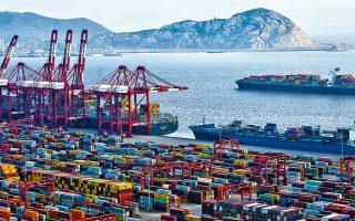 Σύμφωνα με δημοσιεύματα, οι ΗΠΑ και η Κίνα βρίσκονται στη διαδικασία σύνταξης έξι μνημονίων κατανόησης σε σημαντικά διαρθρωτικά ζητήματα στη μεταξύ τους διαμάχη, όπως η αναγκαστική μεταφορά τεχνολογίας, η κλοπή στον κυβερνοχώρο και τα δικαιώματα πνευματικής ιδιοκτησίας.
