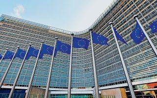 Οι αναθεωρημένες εκτιμήσεις της Ευρωπαϊκής Επιτροπής προβλέπουν σημαντική επιβράδυνση της ανάπτυξης στις μεγαλύτερες οικονομίες της Ευρωζώνης, κυρίως λόγω των εντάσεων στις διεθνείς εμπορικές σχέσεις και της ασθενέστερης οικονομικής ανάπτυξης στην Κίνα.