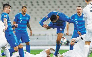 Μέχρι να αποπερατωθούν οι εργασίες στο Παγκρήτιο Στάδιο, η Εθνική καλείται να βρει έδρα για τους δύο πρώτους αγώνες στην προκριματική φάση του EURO 2020.