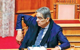 Κοτσονάτο τον βλέπω, σε πλήρη φόρμα. Οπότε, είναι μια χαρά για τον ΣΥΡΙΖΑ, που μεγαλοπιάστηκε και άρχισε να συλλέγει αντίκες...