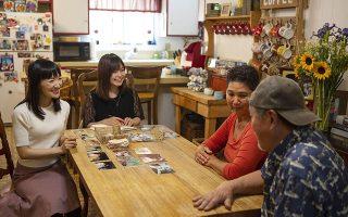 Χάρη στην εκπομπή της Marie Kondo, οι δωρεές στα καταστήματα μεταχειρισμένων στην Ουάσιγκτον αυξήθηκαν κατά 66%.