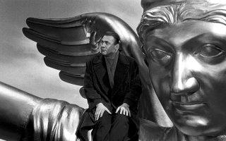 Στην Ταινιοθήκη της Ελλάδος, ενδιαφέρον αφιέρωμα στον Μπρούνο Γκανζ.