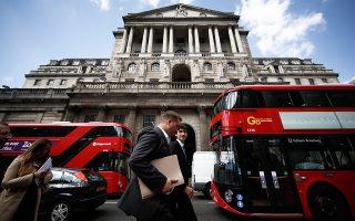 Η Ευρωπαϊκή Τραπεζική Αρχή τόνισε πως η Τράπεζα της Αγγλίας έχει ήδη προτείνει από τον περασμένο Οκτώβριο να αποκλειστούν τα υποκαταστήματα των βρετανικών τραπεζών από το σύστημα εγγύησης καταθέσεων της Βρετανίας. Αλλά δεν έχει ληφθεί καμία τελική συμφωνία από τη βρετανική κεντρική τράπεζα επί του θέματος αυτού.
