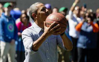 NBA και FIBA θα δημιουργήσουν επαγγελματικό πρωτάθλημα μπάσκετ στην Αφρική, με ενεργό ρόλο του τέως προέδρου των ΗΠΑ Μπαράκ Ομπάμα.