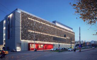 Εγκαίνια του Εθνικού Μουσείου Σύγχρονης Τέχνης στα τέλη Μαΐου επιθυμεί η ηγεσία του υπουργείου Πολιτισμού.