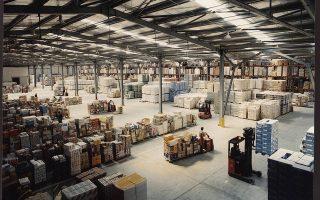 Οι αποθηκευτικές εγκαταστάσεις σε χώρες της Κεντρικής Ευρώπης έχουν το πλεονέκτημα ότι βρίσκονται κοντά στη Γερμανία, που είναι η μεγαλύτερη ευρωπαϊκή αγορά.