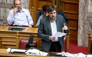 Ο υπουργός Υγείας Ανδρ. Ξανθός εκτίμησε στη Βουλή ότι το αποτέλεσμα της αλλαγής θα είναι δημοσιονομικά ουδέτερο, επισημαίνοντας ότι όσα φάρμακα αυξηθούν τόσα θα μειωθούν.