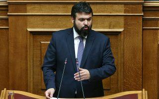 «Προφανώς υπάρχει κάποιος σοβαρός λόγος», τόνισε χθες η βουλευτής του ΣΥΡΙΖΑ Ελ. Αυλωνίτου σχετικά  με την καθυστέρηση από πλευράς  του υφ. Αθλητισμού Γ. Βασιλειάδη.