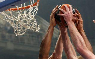 H FIBA περιμένει την κατάλληλη στιγμή για να χτυπήσει την πόρτα της Ευρωλίγκας, η οποία αναμένεται να ανοίξει το αγωνιστικό πρόγραμμά της και στοχεύει να μετατρέψει τη διοργάνωση σε ένα ευρωπαϊκό ΝΒΑ.