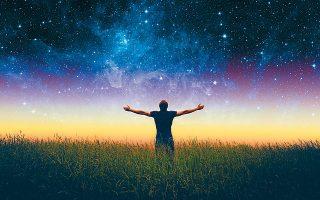 Σήμερα στον πλανήτη μας υπάρχουν περίπου 7,5 δισεκατομμύρια άνθρωποι, με 7,5 δισεκατομμύρια διαφορετικά πιστεύω, δοξασίες και αντιλήψεις για την ύπαρξη ή την ανυπαρξία ενός Υπέρτατου Οντος.Καταλαβαίνετε ότι μια αποδεκτή απόόλους απάντηση στο δεδομένο ερώτημα είναι σχεδόν αδύνατη.