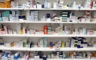 Οι οφειλές των φαρμακευτικών εταιρειών ανά έτος παρουσιάστηκαν, χθες, από τους κ.κ. Αχτσιόγλου και Ξανθό.