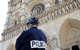 Η γαλλική αστυνομία θεωρείται από τις πλέον αυστηρές στην Ευρώπη απέναντι στο φαινόμενο των μεθυσμένων οδηγών.