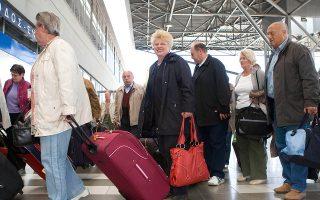 Ο συνολικός αριθμός των διακινηθέντων επιβατών έφθασε τα 4.237.786, παρουσιάζοντας αύξηση 10,7% σε σχέση με το αντίστοιχο διάστημα του 2018.