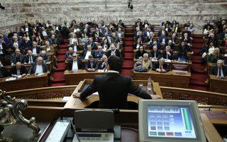 Σημαντικές διαφοροποιήσεις στελεχών του ΣΥΡΙΖΑ εμφανίζονται, μετά την τελευταία Κ.Ο. του κόμματος την περασμένη Τετάρτη.