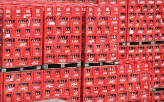 Ο όμιλος Coca-Cola HBC AG προχώρησε ήδη, στα μέσα Φεβρουαρίου, στην ανακοίνωση της απόκτησης της σερβικής βιομηχανίας γλυκών και αλμυρών σνακς «Bambi» έναντι 260 εκατ. ευρώ.