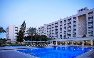 Η πιο πρόσφατη κίνηση αφορούσε την απόκτηση του μοναδικού ξενοδοχείου πέντε αστέρων στη Λευκωσία. Ο λόγος για το Hilton Cyprus, που ανήκε σε κοινή εταιρεία (Cyprus Tourism Development Public Company) των ομίλων της ΜIG και Louis.