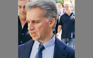 Ο τέως προϊστάμενος της Εισαγγελίας Πρωτοδικών Αθηνών, Ηλίας Ζαγοραίος, διαθέτει πλούσιο βιογραφικό με εξειδίκευση σε θέματα τρομοκρατίας και μεταπτυχιακούς τίτλους στις ΗΠΑ.