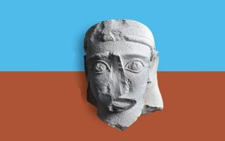Εκθεση «Δρόμοι της Αραβίας» στο Μουσείο Μπενάκη.