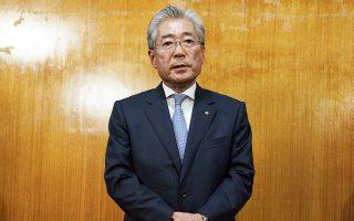 Ο πρόεδρος της Ιαπωνικής Ολυμπιακής Επιτροπής κατηγορείται ότι δωροδόκησε «Αθάνατο» ώστε να ψηφίσει Τόκιο.
