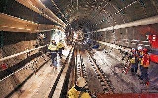 Η ΤΕΡΝΑ επιμένει ότι έχει ξεκαθαρίσει στην «Αττικό Μετρό» τους λόγους για τους οποίους δεν θα συμμετάσχει στη συνέχεια του διαγωνισμού για την κατασκευή της νέας γραμμής του μετρό της Αθήνας.