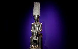 Ο θεός Αμμων προστάτευε τον Τουταγχαμών και δρούσε ως «ουράνιος αστυνόμος» για την ανθρώπινη κοινωνία.