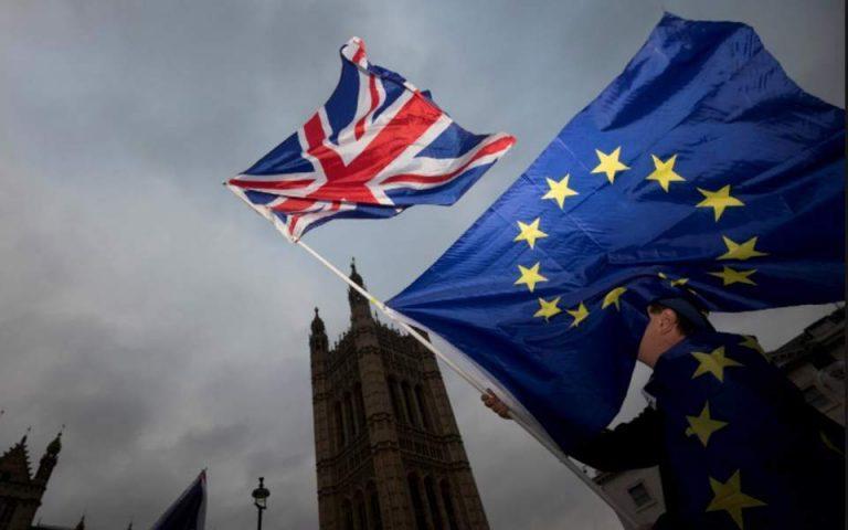 Οι προτάσεις Κομισιόν στην περίπτωση ενός άτακτου Brexit