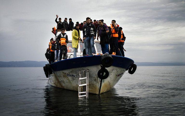 Ε.Ε.: Στον τερματισμό της οδεύει η Επιχείρηση Σοφία για τη διάσωση μεταναστών στη Μεσόγειο