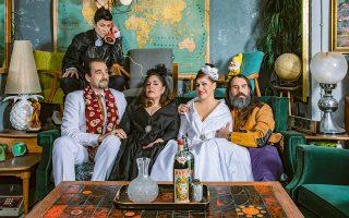 «Οι γάμοι του Φίγκαρο» έρχονται στην ΕΛΣ, σε σκηνοθεσία Αλέξανδρου Ευκλείδη.