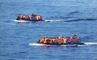 Από την αρχή του χρόνου έφθασαν στην Ελλάδα 6.514 πρόσφυγες και μετανάστες, εκ των οποίων οι 4.311 από τη θάλασσα στα ελληνικά νησιά και οι 2.203 στην ενδοχώρα, κυρίως από περάσματα στον Εβρο.
