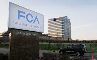 Στις Ηνωμένες Πολιτείες η Fiat Chrysler Automobiles εστιάζει ως επί το πλείστον σε αγροτικά και αυτοκίνητα ελεύθερου χρόνου. Αυτό της δίνει την ευκαιρία να έχει περιθώρια κερδών άνω του μέσου όρου του κλάδου και σχεδόν ανάλογα με των ανταγωνιστριών της στις ΗΠΑ, General Μotors και Ford.