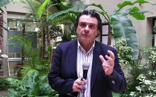 Ο κ. Τριανταφύλλου είναι επίκουρος καθηγητής και επικεφαλής του τμήματος Διεθνών Σχέσεων του πανεπιστημίου Kadir Has της Κωνσταντινούπολης.