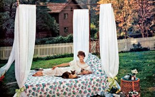 © SLIM AARONS / GETTY IMAGES / IDEAL IMAGE