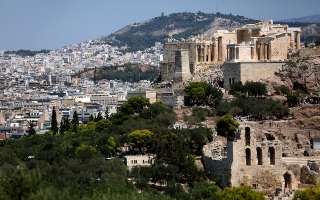 Προσωπικά, πιστεύω πως μπορούμε να κάνουμε την Ελλάδα τη χώρα –στην ευρύτερη περιοχή μας, στην Ευρώπη και στην Ανατολική Μεσόγειο– όπου κάθε πολίτης του κόσμου θα θέλει να ζει, να εργάζεται, να επενδύει και να ταξιδεύει. ΑΠΕ